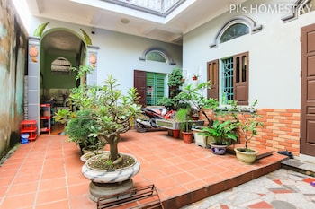 Picture of Pi's Homestay Cat Ba in Hai Phong