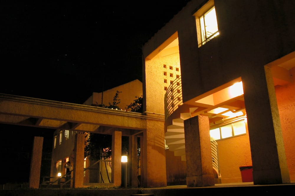 Otel Sahası