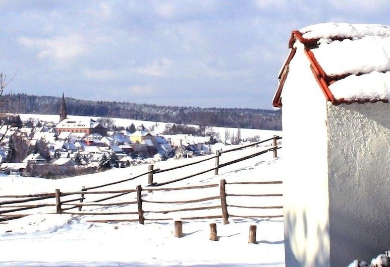 Pension am Walde, Beerfelden, Property Grounds