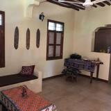 Casa tradicional, 1 habitación - Sala de estar