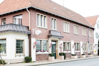 Hotels Am Bahnhof Rheine Rheine Hotels Com