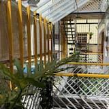 豪華客房 - 陽台