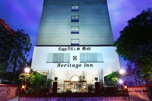 傳承旅館飯店/