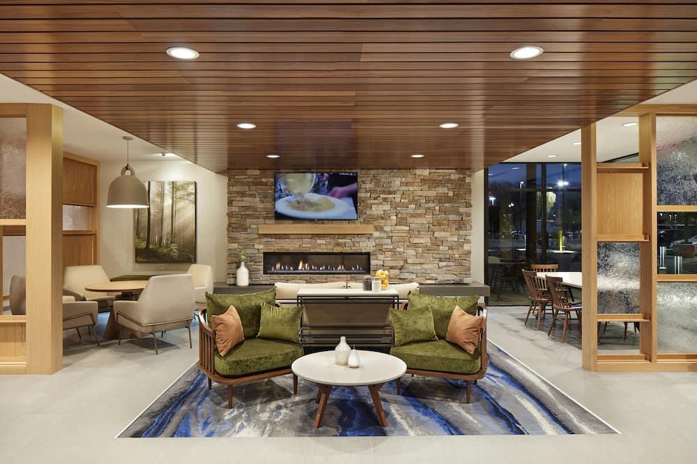 Fairfield by Marriott Inn & Suites Indio Coachella Valley