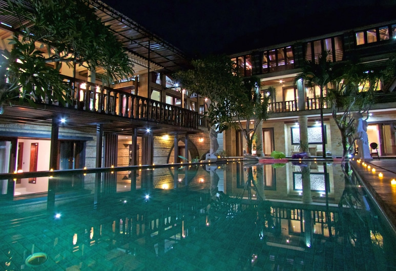 Dynasty Estate, Nusa Dua, Children's Pool