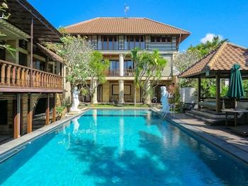 Foto Dynasty Estate di Nusa Dua