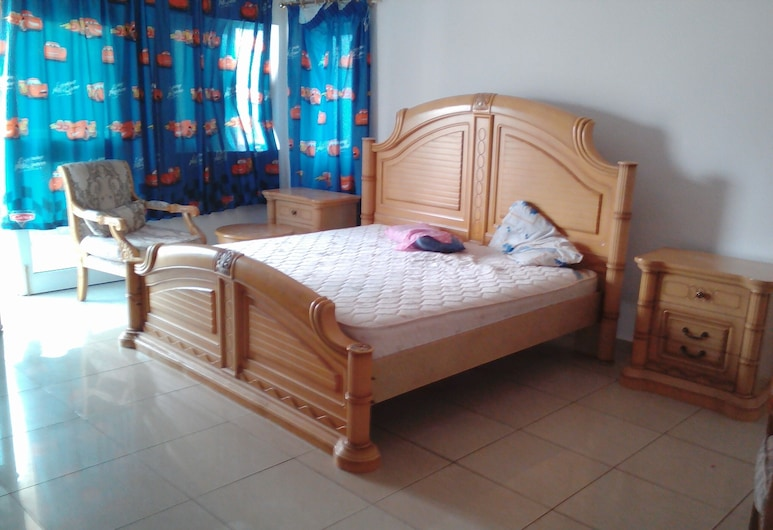 Unique Apartment IN THE Heart OF Accra, Accra, Room