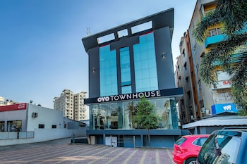 Picture of OYO Townhouse 048 Hadapsar in Pune