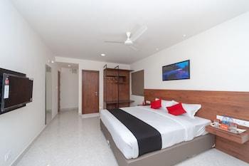 Image de Capital O 18266 Hotel Arunaa Inn à Chennai