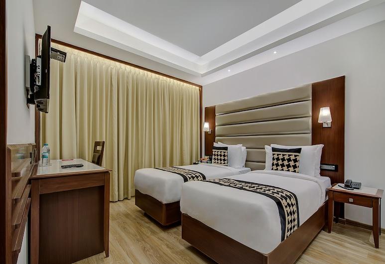 艾迪遜 O 30012 馬勒斯瓦拉姆附近酒店, 邦加羅爾, 雙人或雙床房, 客房