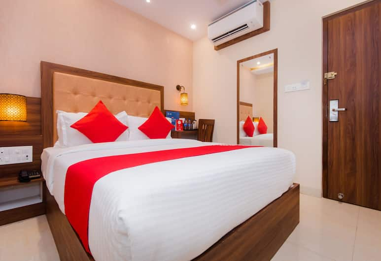 OYO 18981 Amber Palace, Mumbai, Double or Twin Room, Guest Room