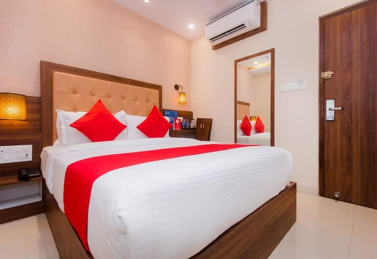 أو واي أو 18981 أمبر بالاس, مومباي, غرفة مزدوجة أو بسريرين منفصلين, غرفة نزلاء