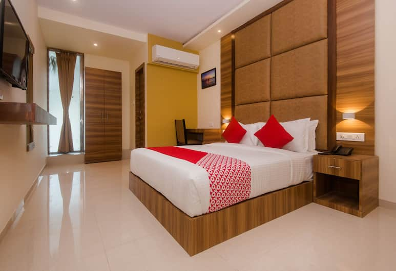 OYO 22120 Hotel Universal Garden, Mumbai
