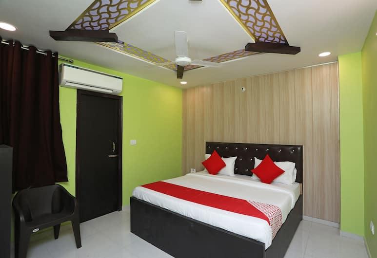 OYO 22697 Richa Grand Inn, Lucknow