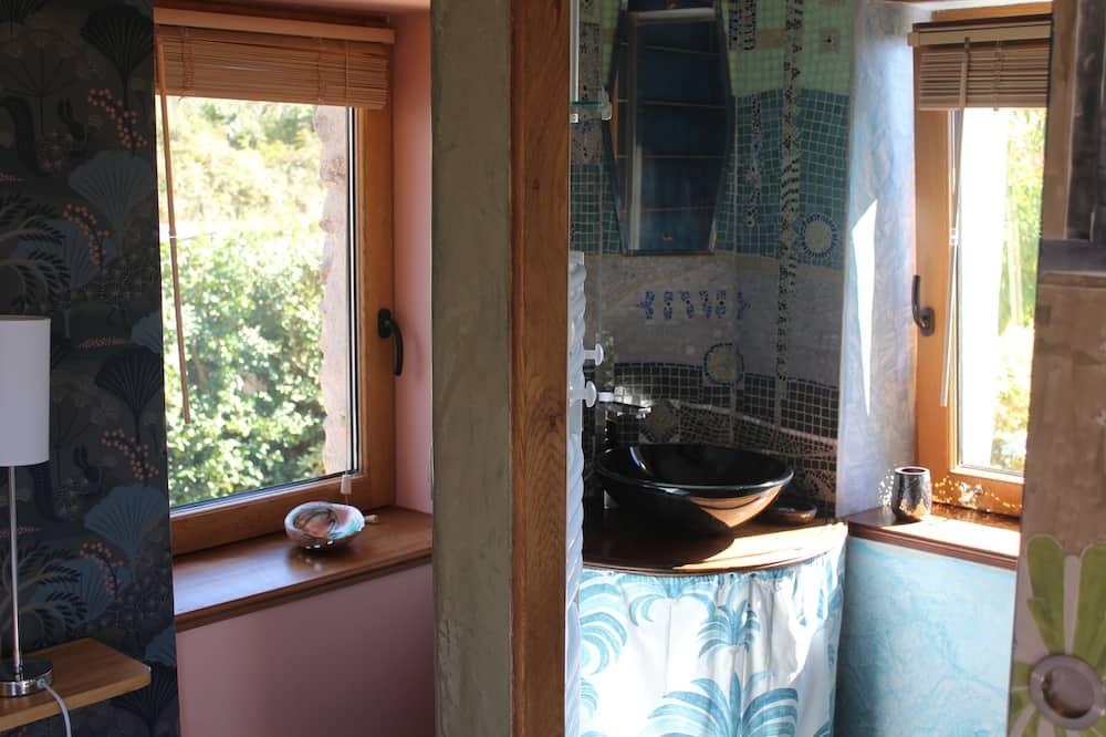 Panoramic Duplex, Ocean View - Sink Bilik Mandi