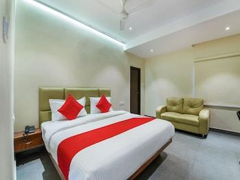 Vijayawada — zdjęcie hotelu Capital O 22922 Hotel Siddartha Grand