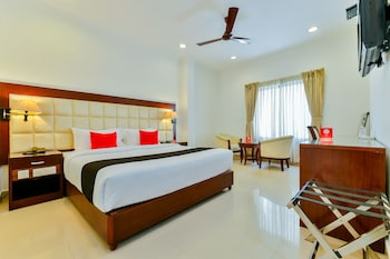 Picture of Capital O 23079 Ajantha Regency in Cochin