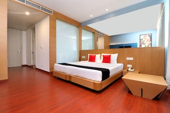 Picture of Capital O 2199 The Toy Hotel in Chandigarh