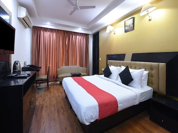 Slika: Edition O 30029 Hotel Blue Moon ‒ New Delhi