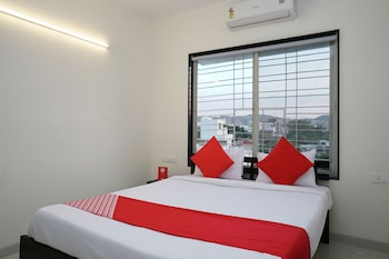 Picture of OYO 23670 Hotel Resonare Residency in Pune