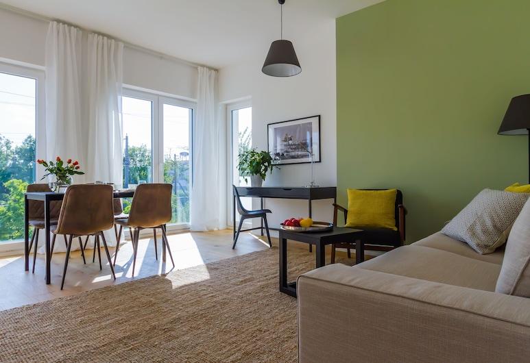 Jimmy's Apartments 12, Wenen