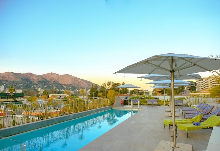 Hilton Garden Inn Mbabane, Mbabane, Outdoor Pool