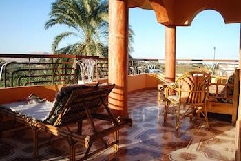 Φωτογραφία του Al Gezera Apartments, Λούξορ