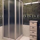 公寓, 1 間臥室 - 浴室淋浴