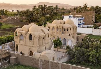 Φωτογραφία του Nubian Eco-Village Villa, Λούξορ