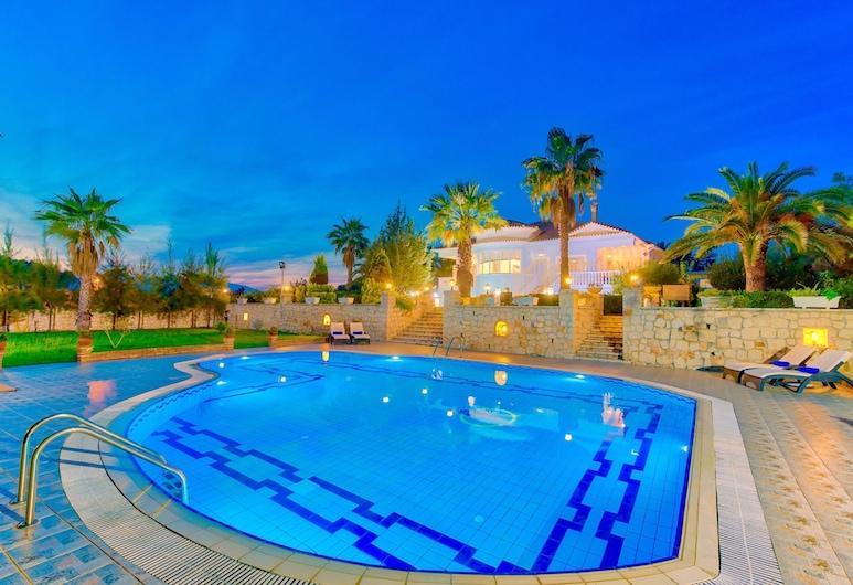 Villa Silia, Zakynthos, Outdoor Pool