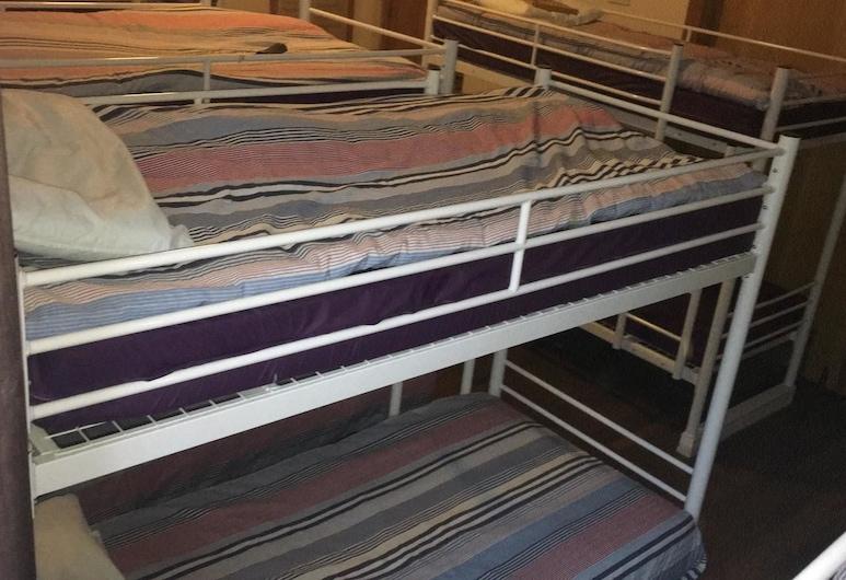 Soprano Hostel, Aberdeen
