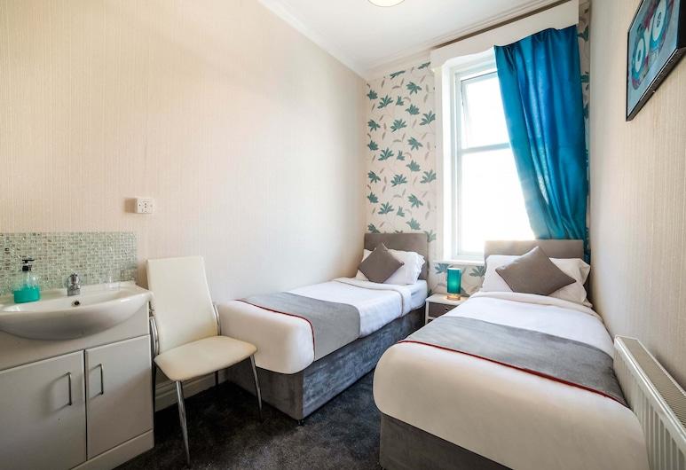 Martell's Hotel, Blackpool, Standard - kahden hengen huone, Jaettu kylpyhuone, Vierashuone