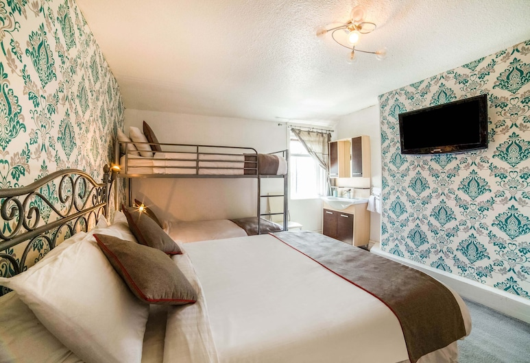 Martell's Hotel, Blackpool
