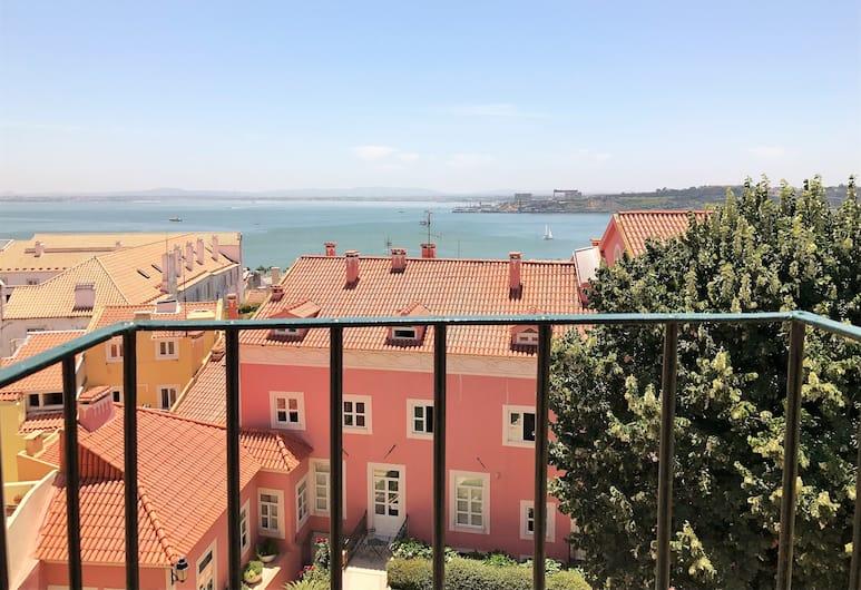 Amazing view - Cozy flat, Lisboa