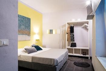 A(z) 5 Terre  Inn hotel fényképe itt: La Spezia