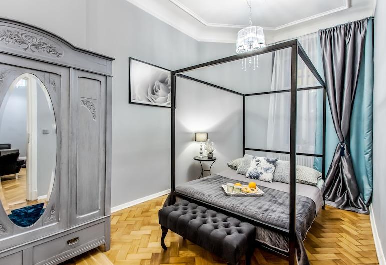 ClickTheFlat Palace Of Culture Apartment, Varšava