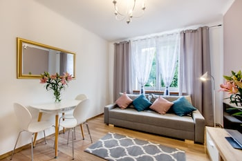 Picture of ClickTheFlat Avenue Place in Warsaw