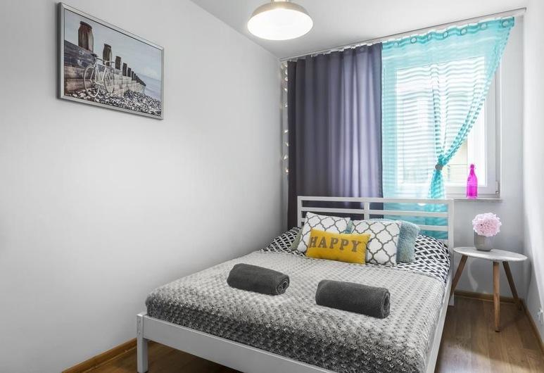 ClickTheFlat Royal Park Apartment, Varsova