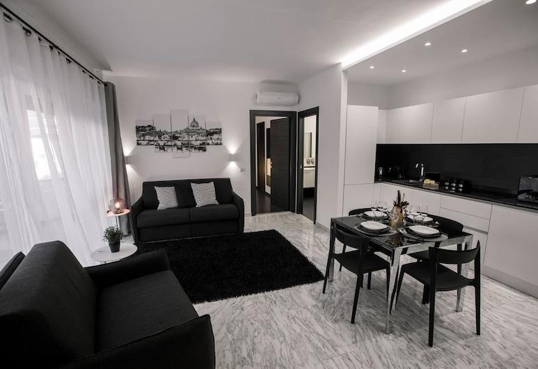 Casa Malupa Luxury Apartments, Rím
