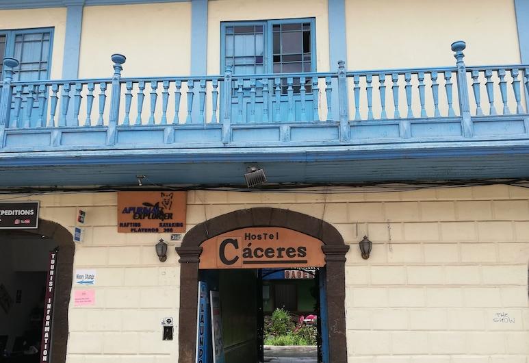 Hostel Caceres, Cusco
