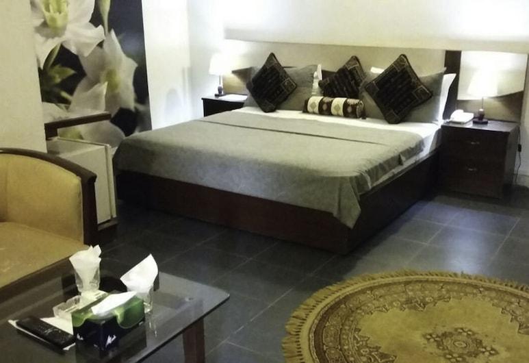 Asaish Guest House, Karachi, Štandardná dvojlôžková izba, Hosťovská izba