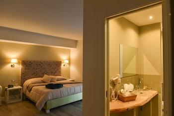 Nuotrauka: Hotel Pompei Be Green, Pompėja