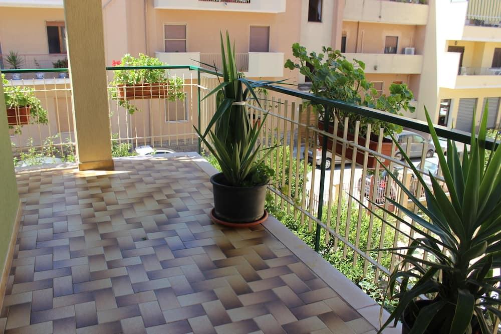 Appartamento Premium, Letti multipli - Balcone