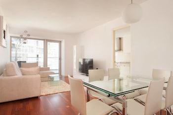 Picture of Akira Flats Llum 7th floor in Barcelona