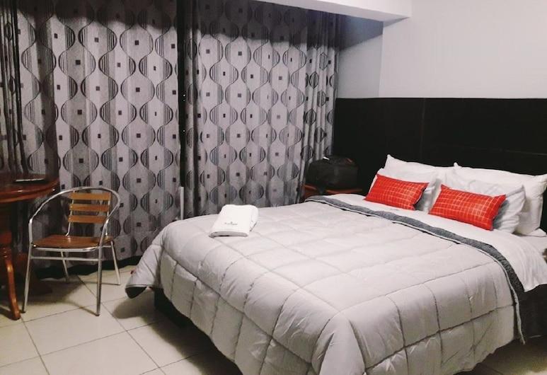 Hotel Platinium Palace, Cusco, Dvojlôžková izba, 1 dvojlôžko, Hosťovská izba