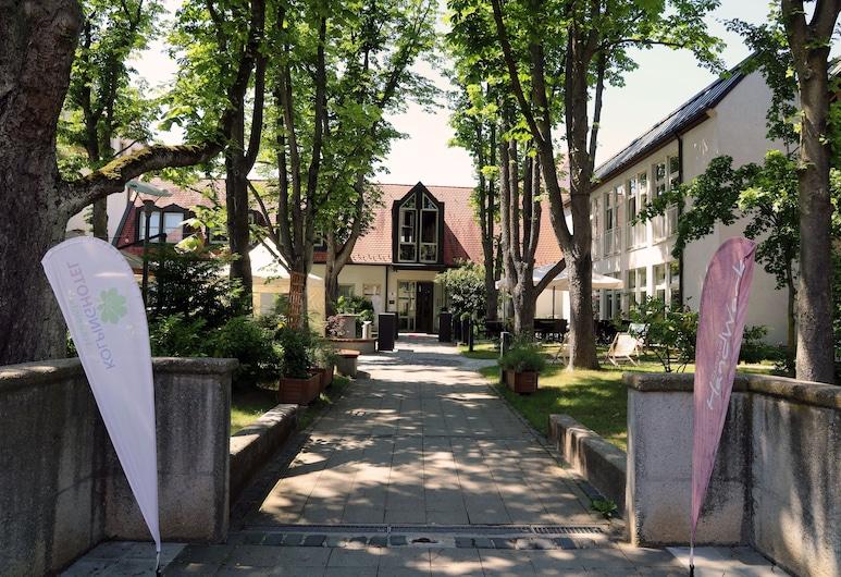 Kolping Hotel Schweinfurt, Schweinfurt