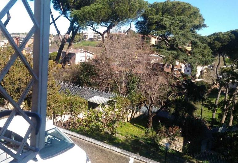 Casa Arcobaleno , 羅馬, 酒店景觀