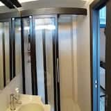 Quarto Duplo, Casa de Banho Privativa - Casa de banho