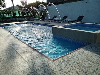 A(z) My Total Experience hotel fényképe itt: San Andres