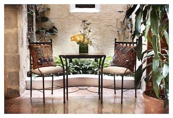 Bild vom Hotel Meson de Maria in Antigua Guatemala
